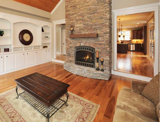 About Wood Stove Fireplace Center