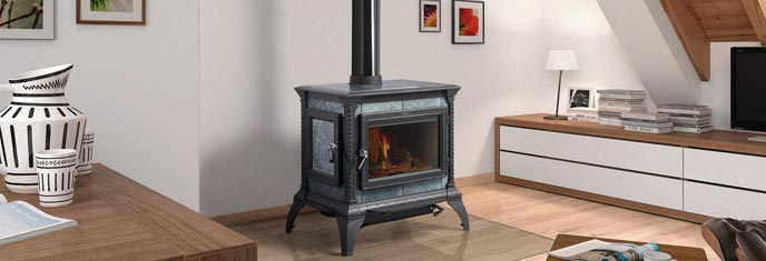 Hearthstove Stoves Monmouth County