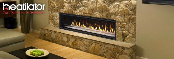 Heatilator fireplaces monmouth county