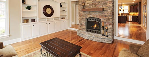 fireplace Monmouth county