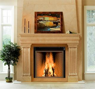 Renaissance Fireplaces Wood Stove Amp Fireplace Center