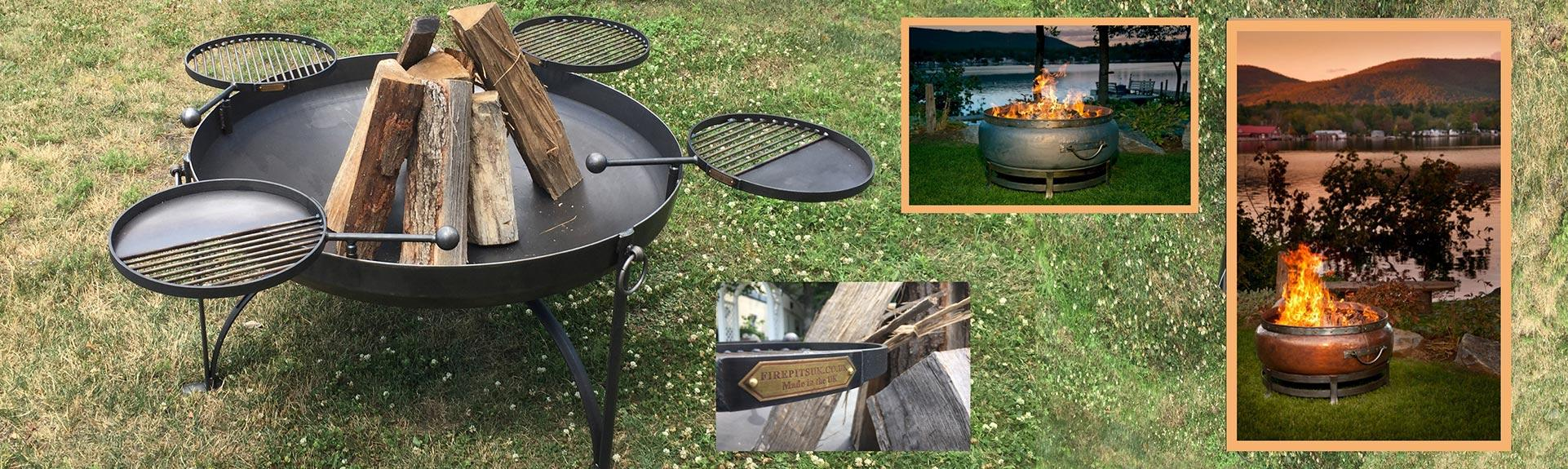 fire pit cooking Monmouth County nj Wood Stove Fireplace Center