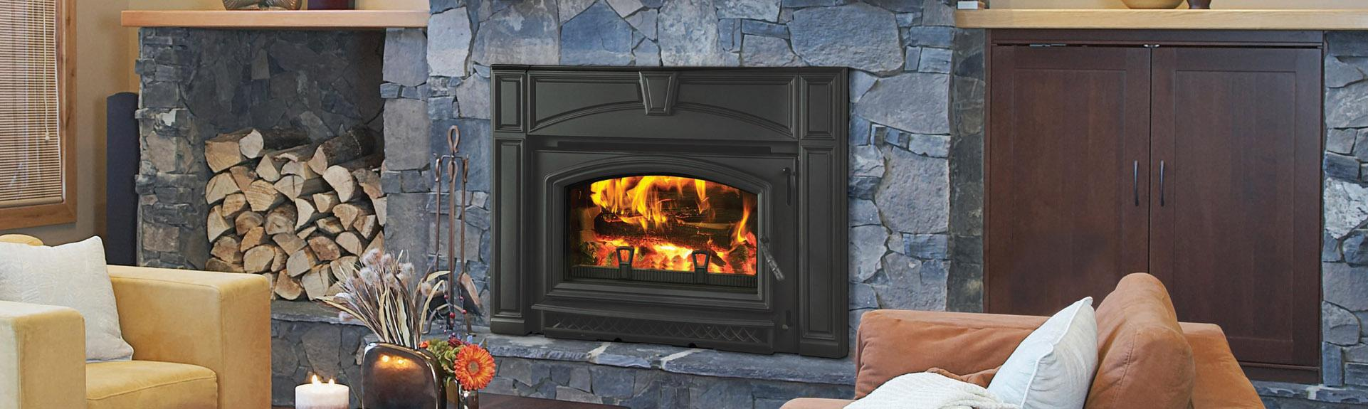wood stove fireplace freehold township monmouth county nj